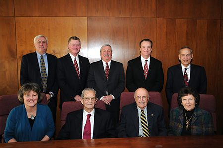 Wake Forest Federal Board Of Directors