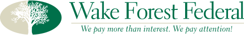 Wake Forest Federal Logo